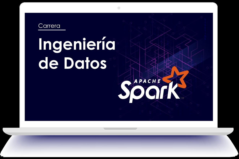 Ingeniería de Datos con Spark