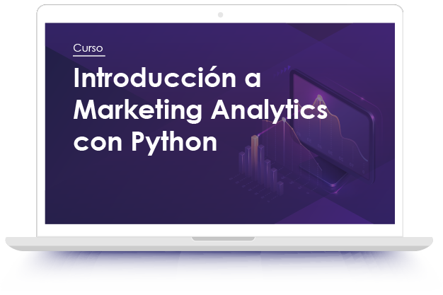 Introducción a Marketing Analytics con Python
