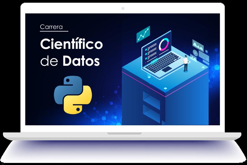 Carrera Científico de Datos con Python