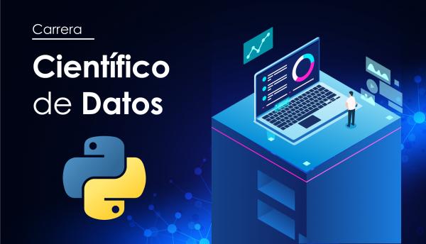 Científico de Datos con Python