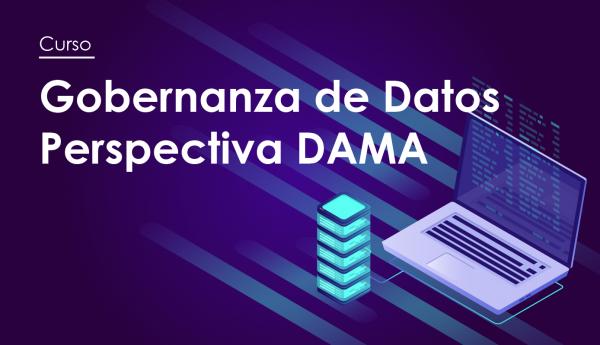 Gobernanza de Datos perspectiva DAMA